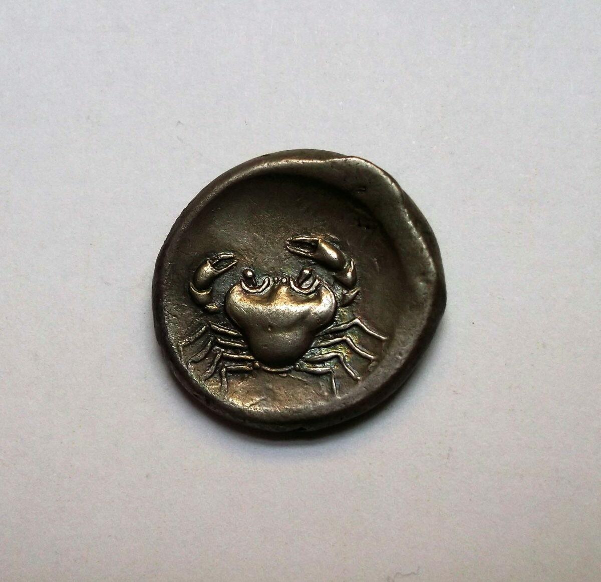 Un museo a misura di bambino:  Quanto sono antiche le monete?  Laboratorio didattico a palazzo Bossi Bocchi