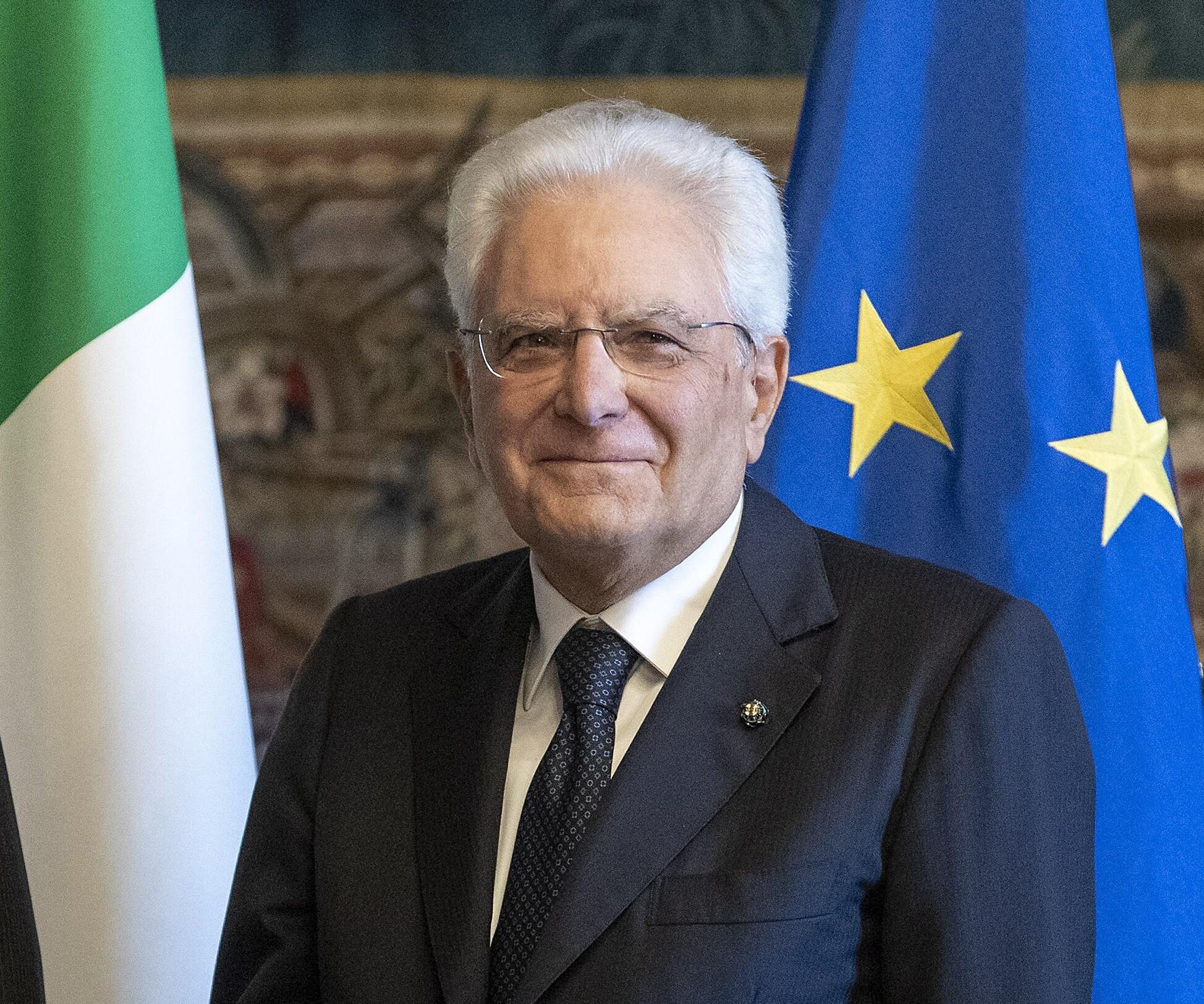 Inaugurazione anno accademico con il Presidente Mattarella: da lunedì 28 ottobre prenotazioni on line per la cittadinanza
