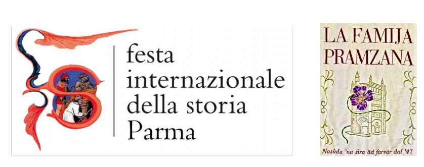 """Il 31 ottobre la conferenza """"Un ponte culturale fra Matera e Parma""""  inconto alla Famija Pramzana"""