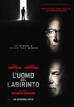 L'UOMO DEL LABIRINTO   al cinema Cristallo di Borgotaro