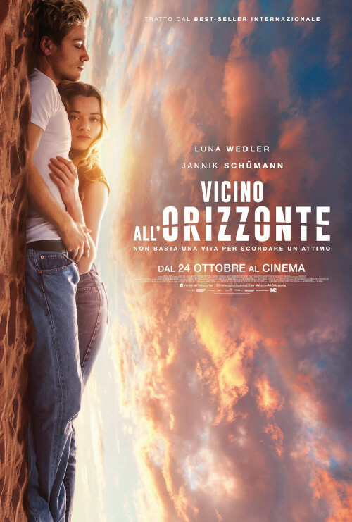 VICINO ALL'ORIZZONTE al cinema Grand'Italia