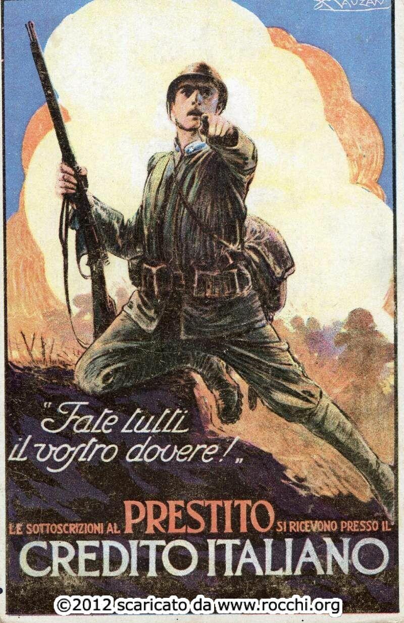 DA UN FRONTE ALL'ALTRO  Immaginari della Grande guerra a Parma    Itinerario urbano a cura del Centro studi movimenti