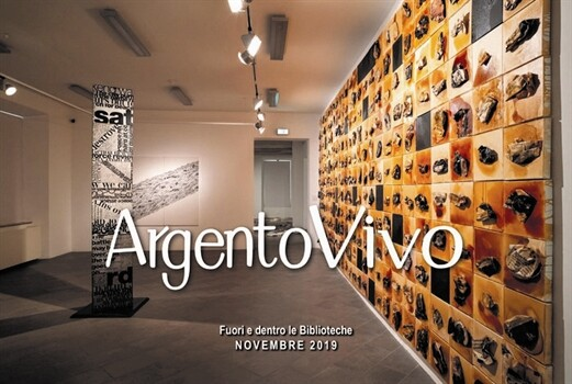 Argento vivo - programma novembre