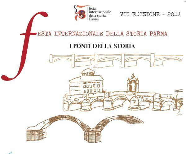 Programma della Festa Internazionale della Storia-Parma dal 4 all'8 novembre