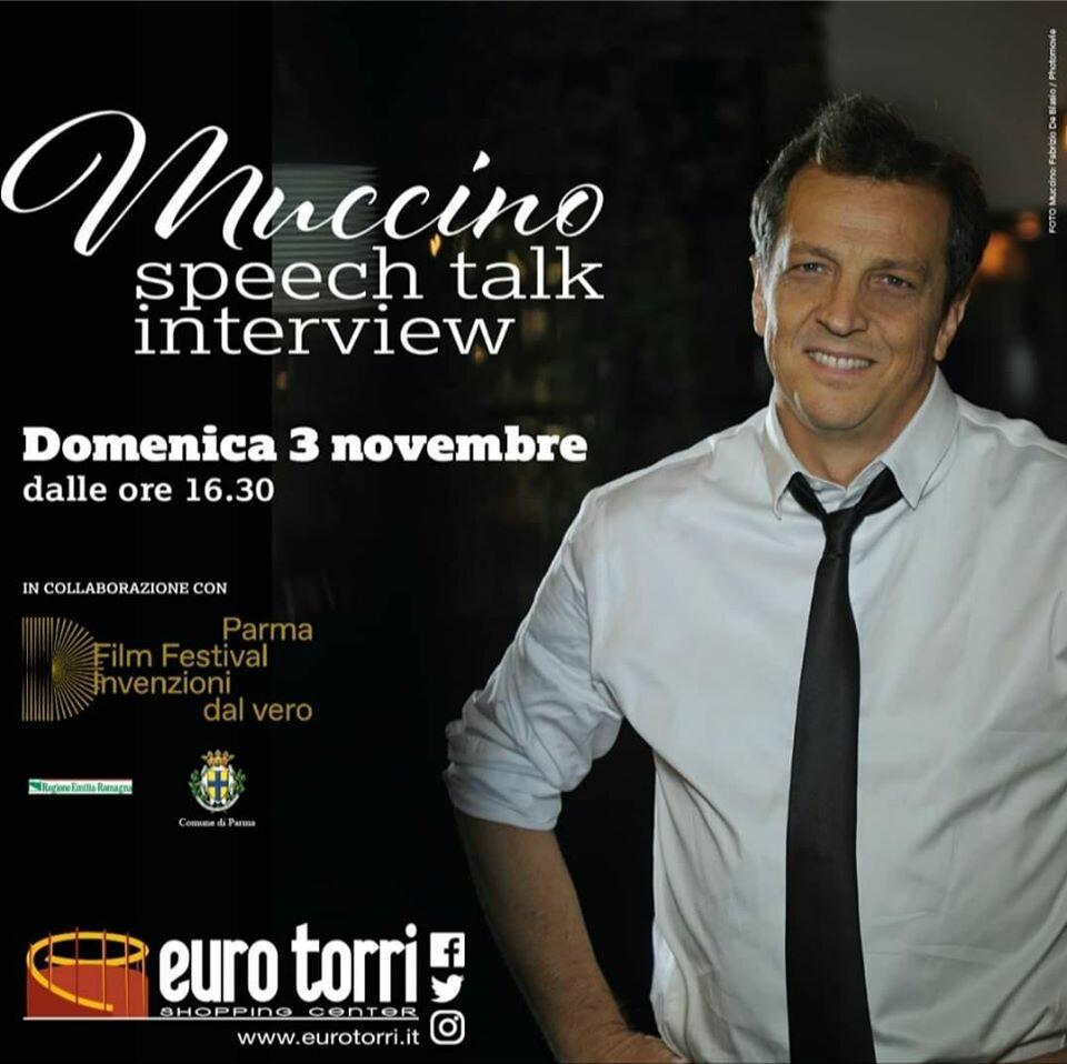 Parma Film Festival: incontro con Gabriele Muccino