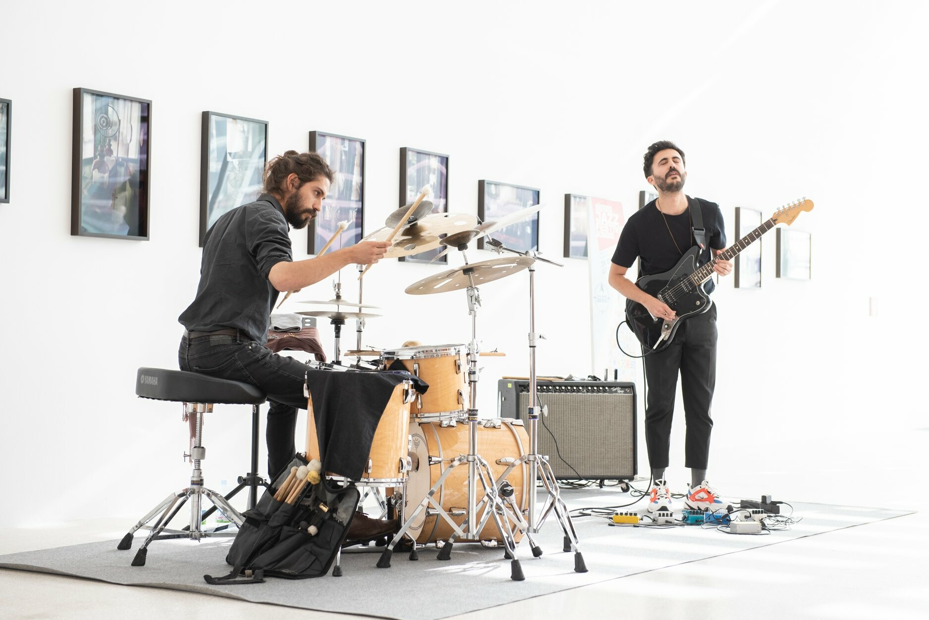 ParmaJazz Frontiere Festival tra Spagna e Italia: nuove generazioni jazz