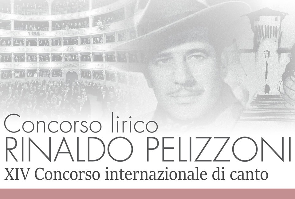 """14° edizione del Concorso Lirico """"R. Pelizzoni"""" al Teatro di Sissa"""