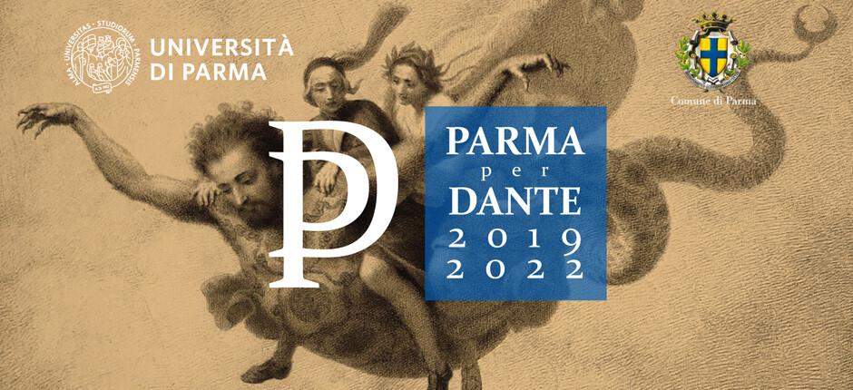 """""""PARMA PER DANTE"""": TRE ANNI DI APPUNTAMENTI PER IL CENTENARIO"""