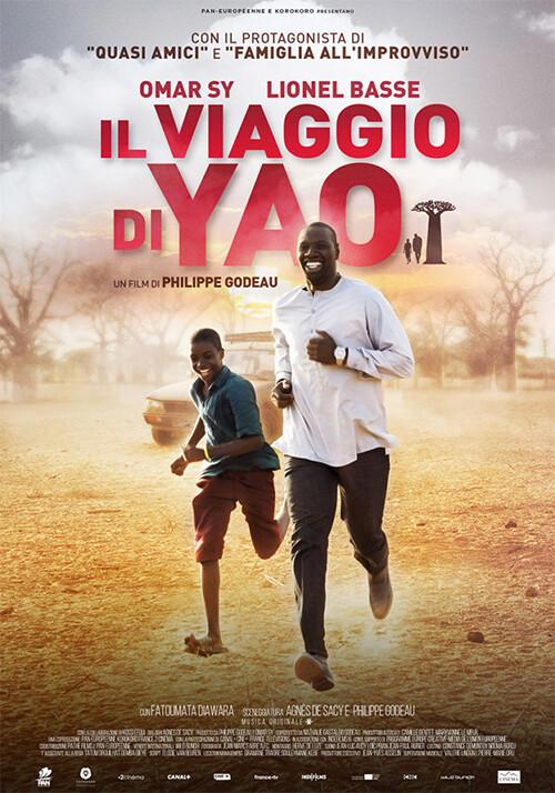 Ex Ragazzi al Cinema: IL VIAGGIO DI YAO   di Philippe Godeau