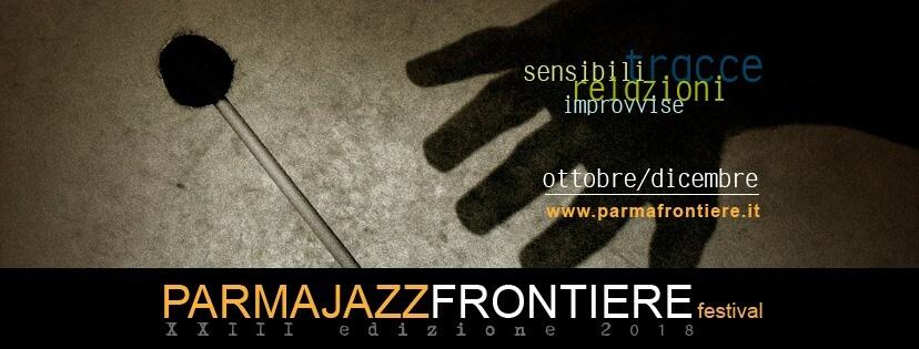 ParmaJazz Frontiere Festival: Roberto Bonati e la Chironomic Orchestra