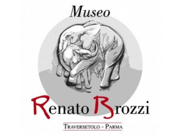 Visita animata del museo Renato Brozzi di Traversetolo con attività creativa finale di una medaglia per la Fiera di San Martino