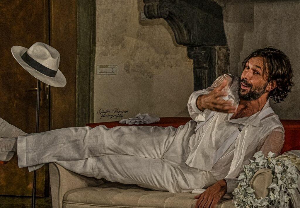 XXII stagione teatrale del Teatro del Tempo: SIMPOSIO    di Platone