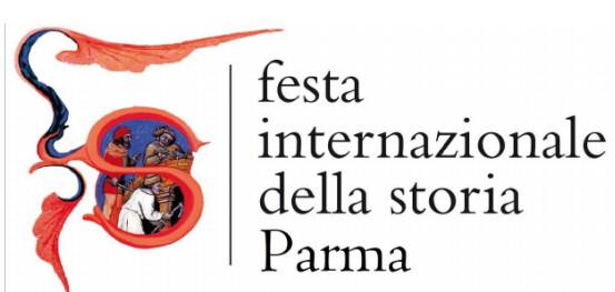 Programma della Festa Internazionale della Storia-Parma dall' 11 all'15 novembre