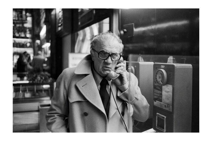 """""""Incontri del mio privilegio"""" mostra fotografica di Edoardo Fornaciari al Torrione Visconteo"""