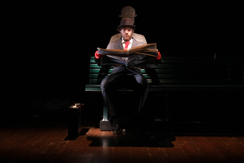 Al Teatro al Parco «Corti di carta», tre episodi di teatro di figura sul destino della carta nell'epoca del dominio digitale