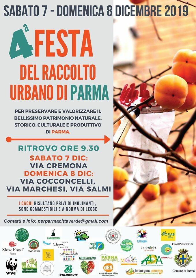 Festa del Raccolto Urbano
