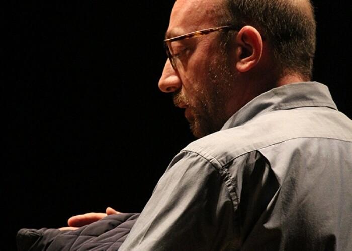 OGNI BELLISSIMA COSA  di Duncan Macmillan    con Carlo De Ruggieri al Teatro Due