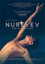 CIACK SI GIRA! Appuntamento con il Cineforum : NUREYEV - The white crow