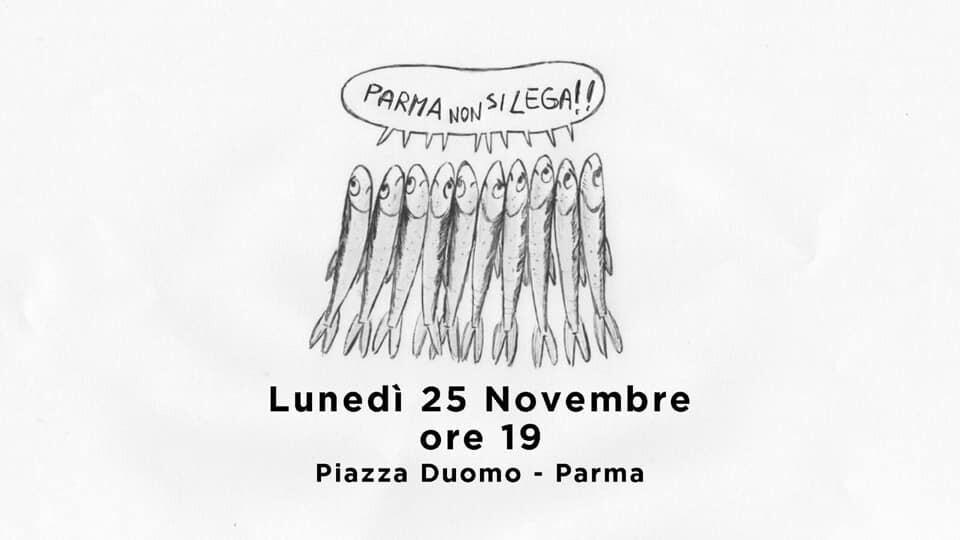 6000 Sardine Parma