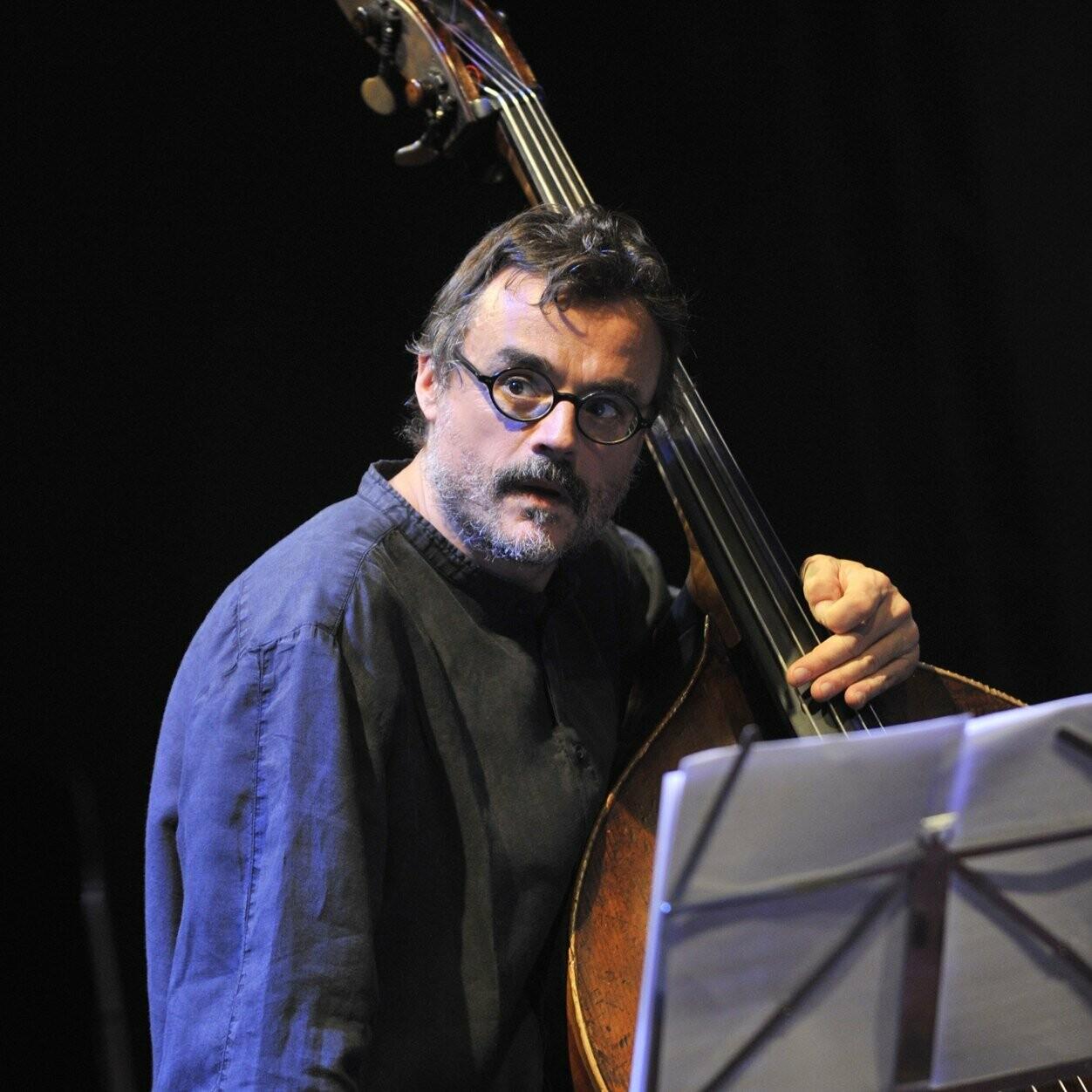 Al ParmaJazz Frontiere Festival Tor Yttredal e Roberto Bonati