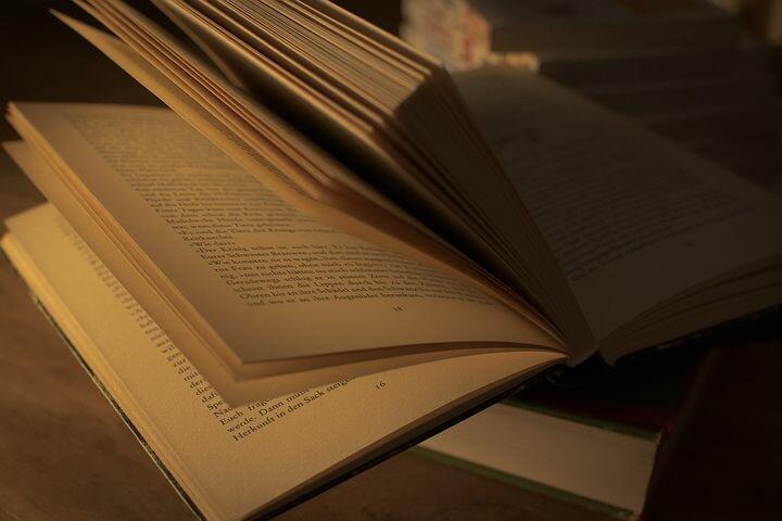 L'editing letterario: l'invenzione del testo in redazione
