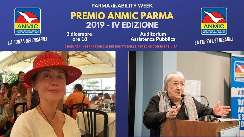 Premio Anmic Parma 2019