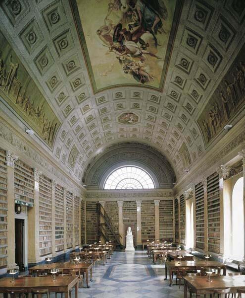 I manoscritti greci della Biblioteca Palatina