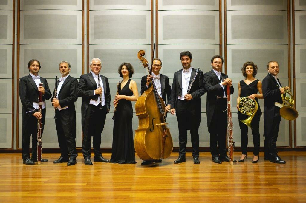 TORNANO I CONCERTI DELLA DALLARA ACADEMY  I fiati della Toscanini eseguiranno musiche di Beethoven