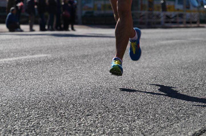 X'MAS BABBO RUNNING  camminata non competitiva per ragazzi  adulti
