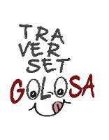 """""""TraversetoloGolosa""""  mostra mercato degustazione"""
