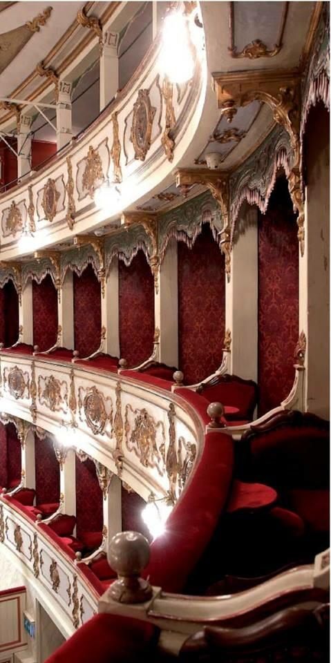 "Concerto ""Voci Dorate"" al Teatro Giuseppe Verdi"