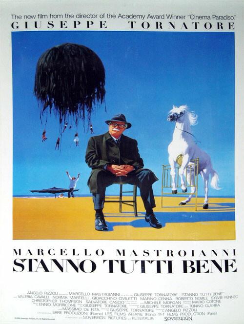Rassegna Il Cinema Italiano - Anni '90 :.  Stanno tutti bene