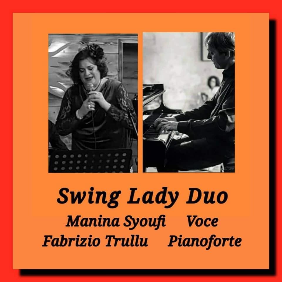 Swing Lady duo per ALTRO JAZZY NIGHT