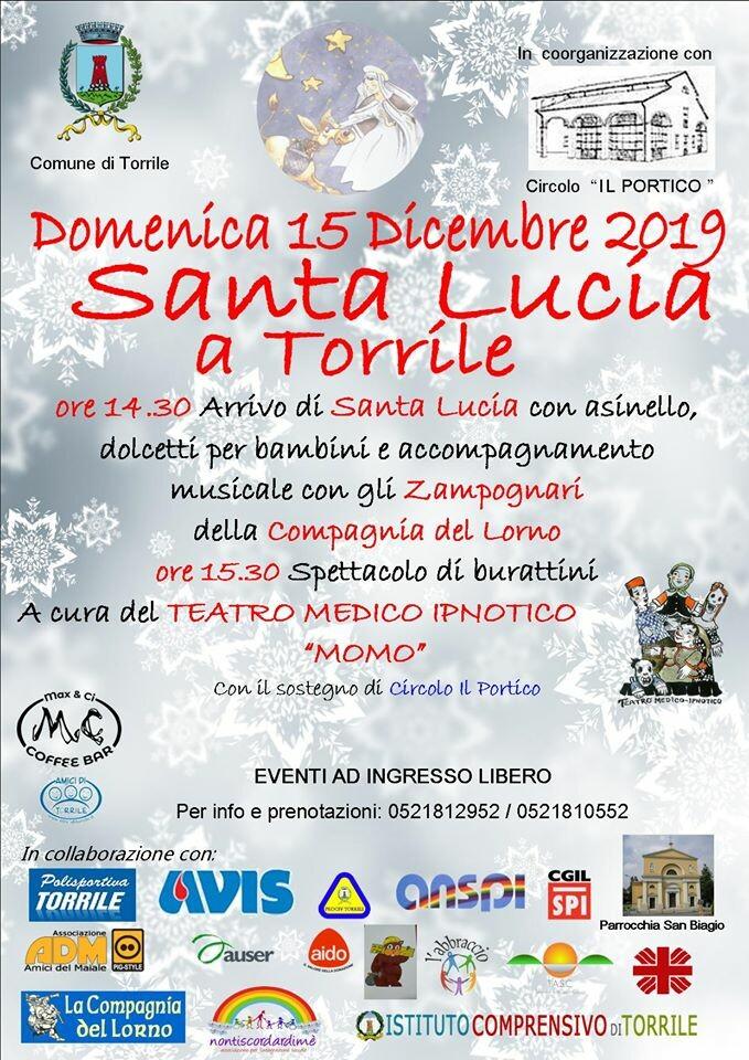 Santa Lucia a Torrile