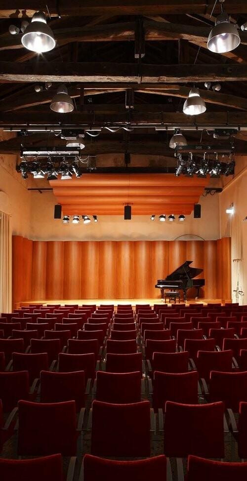 Un pianista in Braille  Omaggio a Louis Braille alla Casa della Musica