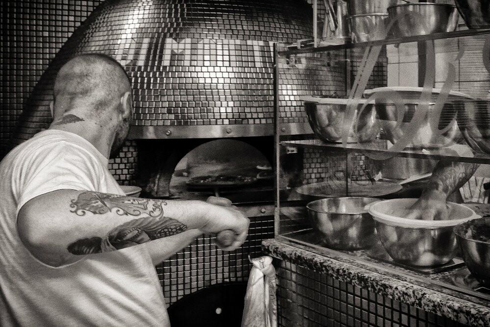 APPUNTAMENTI AL BROZZI  incontro con  Il fotografo Pierluigi Montali