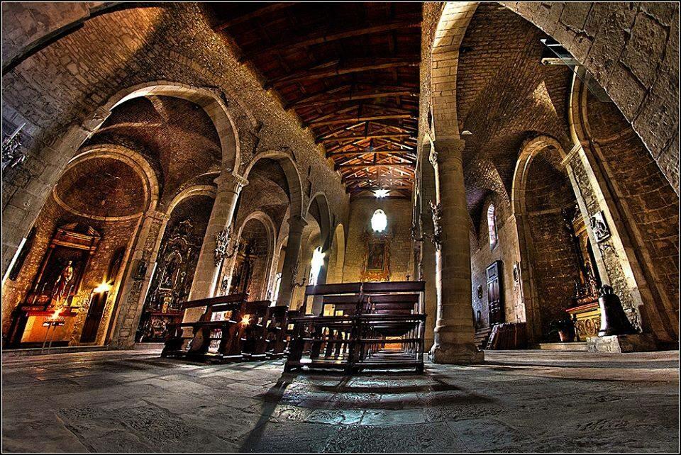 """Duomo di Berceto """"Concerto di Natale"""""""