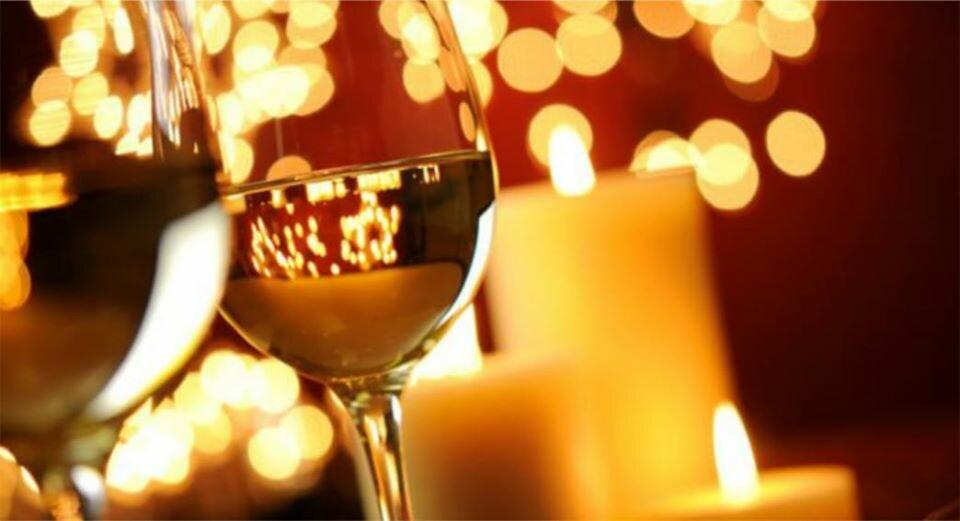 Aperitivo sotto l'albero di Natale Avis a San Pancrazio