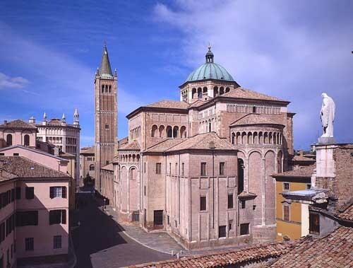 Concerto di Natale nella cripta della Cattedrale -   Cantate e sinfonie pastorali del '700 italiano  nella cripta della Cattedrale