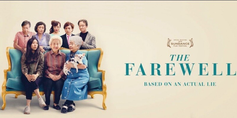 The Farewell - Una bugia buona di Lulu Wang  (USA, 2019 - 98')   al Cinema Edison