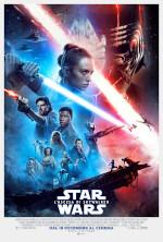 STAR WARS l'ascesa di Skywalker al cinema Cristallo di Borgotaro