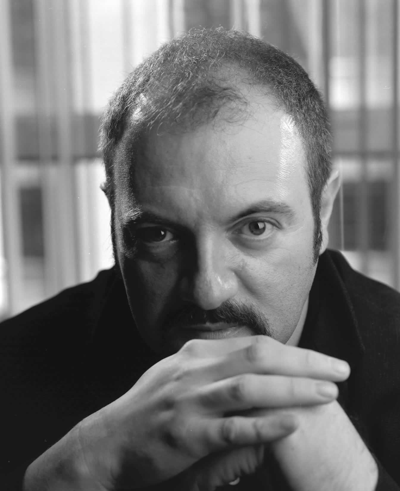 Carlo Lucarelli  Incontro al Teatro Nuovo di Salsomaggiore