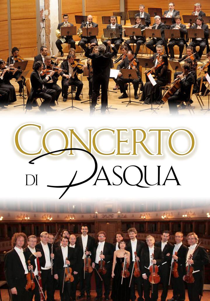 Concerto di Pasqua  Orchestra I MUSICI DI PARMA al Teatro Nuovo di Salsomaggiore