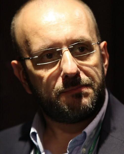 Mauro Berruto  Capolavori al Teatro Nuovo di Salsomaggiore