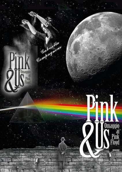 Pink & Us e Gabriella Compagnone  Omaggio ai Pink Floyd al Teatro Nuovo di Salsomaggiore