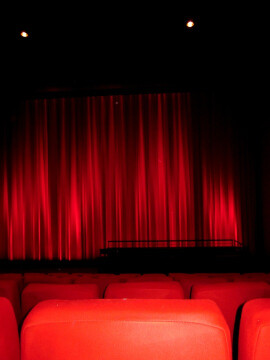 Al presepi ed varginio al Teatro S.Evasio