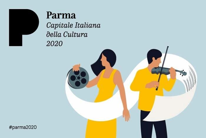 Parma Capitale Italiana della Cultura 2020: inaugurazione alla presenza del Presidente della Repubblica Sergio Mattarella