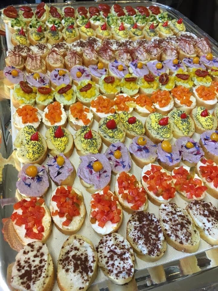 Per San Silvestro cena a Le Bistro in  Piazza Garibaldi a Parma