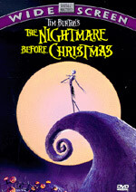 Rassegna: Il Cineforum dei Piccoli: NIGHTMARE BEFORE CHRISTMAS al Cinema D'Azeglio