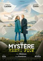 IL MISTERO HENRY PICK  di Remi Bezançon al Cinema D'Azeglio